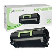 Lexmark 62D1X00 Super Yield Black Toner Cartridge BGI Eco Series Compatible