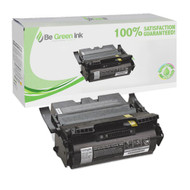 Lexmark 64015HA Black Laser Toner Cartridge BGI Eco Series Compatible