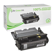 Lexmark 64015HA Black MICR Toner Cartridge (For Check Printing) BGI Eco Series Compatible