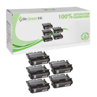 Lexmark 64015HA Set of Five Cartridges Savings Pack ($90.08/ea) BGI Eco Series Compatible