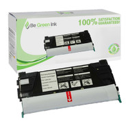 Lexmark C5242KH Black Laser Toner Cartridge BGI Eco Series Compatible