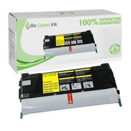 Lexmark C5242YH Yellow Laser Toner Cartridge BGI Eco Series Compatible