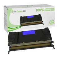 Lexmark C736H1CG High Yield Cyan Toner Cartridge BGI Eco Series Compatible