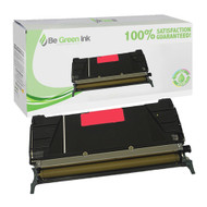 Lexmark C736H1MG High Yield Magenta Toner Cartridge BGI Eco Series Compatible