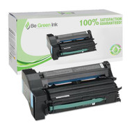 Lexmark C7700KH High Yield Black Toner Cartridge BGI Eco Series Compatible
