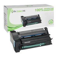Lexmark C7720KX Super Yield Black Laser Toner Cartridge BGI Eco Series Compatible
