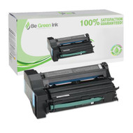 Lexmark C7720YX Super Yield Yellow Laser Toner Cartridge BGI Eco Series Compatible