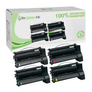 Lexmark C780 Series Toner Cartridge Savings Pack BGI Eco Series Compatible