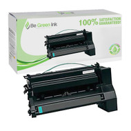 Lexmark C780A1CG Cyan Toner Cartridge BGI Eco Series Compatible