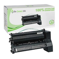 Lexmark C780A1KG Black Toner Cartridge BGI Eco Series Compatible