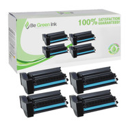 Lexmark C782 Super Yield Toner Cartridge Savings Pack BGI Eco Series Compatible