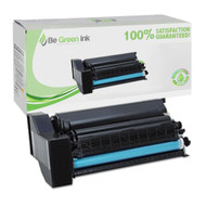 Lexmark C782X1KG Super Yield Black Laser Toner Cartridge BGI Eco Series Compatible