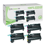 Lexmark C792X1 Toner Cartridge Savings Pack BGI Eco Series Compatible