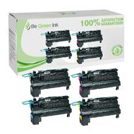 Lexmark C792X1 Toner Cartridge Savings Pack BGI Eco Series Compatible