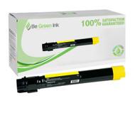 Lexmark C950X2YG Super Yield Yellow Laser Toner Cartridge BGI Eco Series Compatible