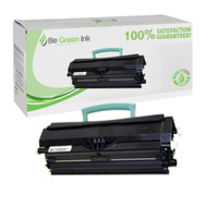 Lexmark E250A21A Black Laser Toner Cartridge BGI Eco Series Compatible