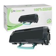 Lexmark E260A11A MICR Toner Cartridge (For Check Printing) BGI Eco Series Compatible