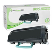 Lexmark E360H21A Black Micr Toner Cartridge BGI Eco Series Compatible