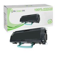 Lexmark E462U11A Super Yield Black Toner Cartridge BGI Eco Series Compatible