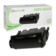 Lexmark T654X21A High Yield Black Toner Cartridge For T654 / T656 BGI Eco Series Compatible