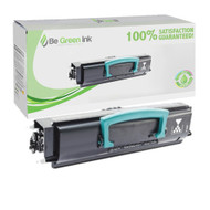 Lexmark X203H21G High Yield Black Toner Cartridge BGI Eco Series Compatible