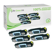 Lexmark X340A21G Set of Five Cartridge Savings Pack ($43.48/ea) BGI Eco Series Compatible