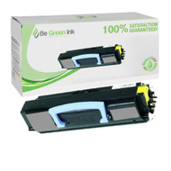 Lexmark X340H21G High Yield Black Laser Toner Cartridge BGI Eco Series Compatible