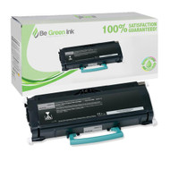 Lexmark X463H21G Black Toner Cartridge BGI Eco Series Compatible