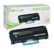 Lexmark X463X21G Hi-Yield Black Toner Cartridge BGI Eco Series Compatible