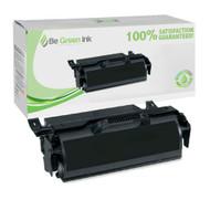 Lexmark X651H11A Black MICR Toner Cartridge (For Check Printing) BGI Eco Series Compatible