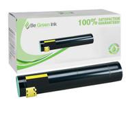 Lexmark X945X2YG High Yield Yellow Toner Cartridge BGI Eco Series Compatible