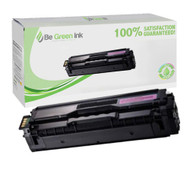 Samsung Magenta Toner Cartridge CLT-M504S BGI Eco Series Compatible