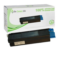 Okidata 42127404 High Yield Black Laser Toner Cartridge BGI Eco Series Compatible