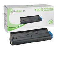 Okidata 43979201 Black Laser Toner Cartridge BGI Eco Series Compatible