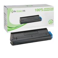 Okidata 43979215 Super Yield Black Toner Cartridge BGI Eco Series Compatible