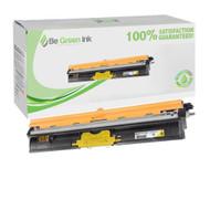 Okidata 44250713 High Yield Yellow Toner Cartridge BGI Eco Series Compatible