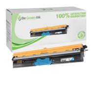Okidata 44250715 High Yield Cyan Toner Cartridge BGI Eco Series Compatible