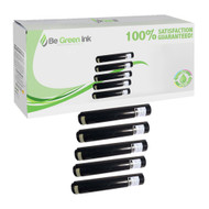 Panasonic DQ-TU15E Set of Five Toner Cartridges Savings Pack ($31.67/ea) BGI Eco Series Compatible