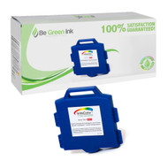 Pitney Bowes 765-0 Red Ink Cartridge BGI Eco Series Compatible