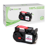Pitney Bowes 767-1 Red Ink Cartridge BGI Eco Series Compatible