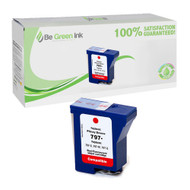 Pitney Bowes 797-0 Red Ink Cartridge BGI Eco Series Compatible
