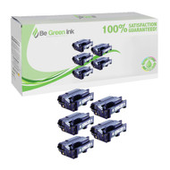 Ricoh 400942 (Type 120) Set of Five Toner Cartridges Savings Pack ($103.94/ea) BGI Eco Series Compatible