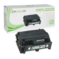 Ricoh 402809 Remanufactured High Yield Black Laser Toner Cartridge BGI Eco Series Compatible