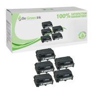 Ricoh 402809 Remanufactured Set of Five High Yield Cartridges Savings Pack ($121.69/ea) BGI Eco Series Compatible