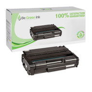 Ricoh 406465 Black Laser Toner Cartridge BGI Eco Series Compatible