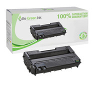 Ricoh 406989 High Yield Black Toner Cartridge BGI Eco Series Compatible