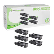 Ricoh 407024 (Type 4400X) Toner Cartridge 5-Pack Savings Pack BGI Eco Series Compatible