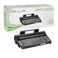 Ricoh 407165 (Type SP100LA) Black Toner Cartridge BGI Eco Series Compatible