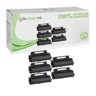 Ricoh 430222 (Type 1135) Remanufactured Set of Five Cartridges Savings Pack ($65.26/ea) BGI Eco Series Compatible