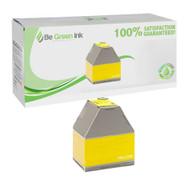 Ricoh 888232 Yellow Laser Toner Cartridge BGI Eco Series Compatible